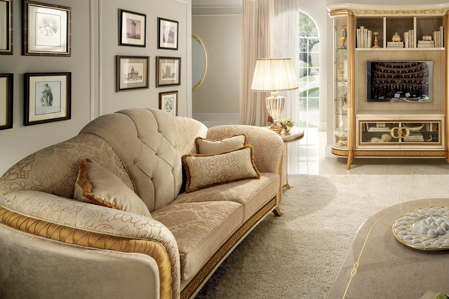 5 tips for personalising your elegant, classic living room 4