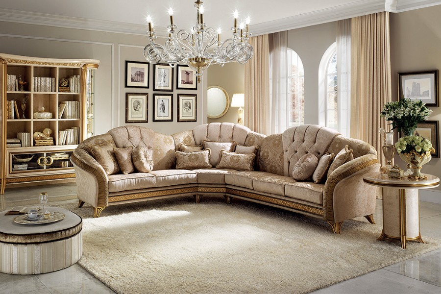 3 tips to choose the right living room rugs and carpets 2