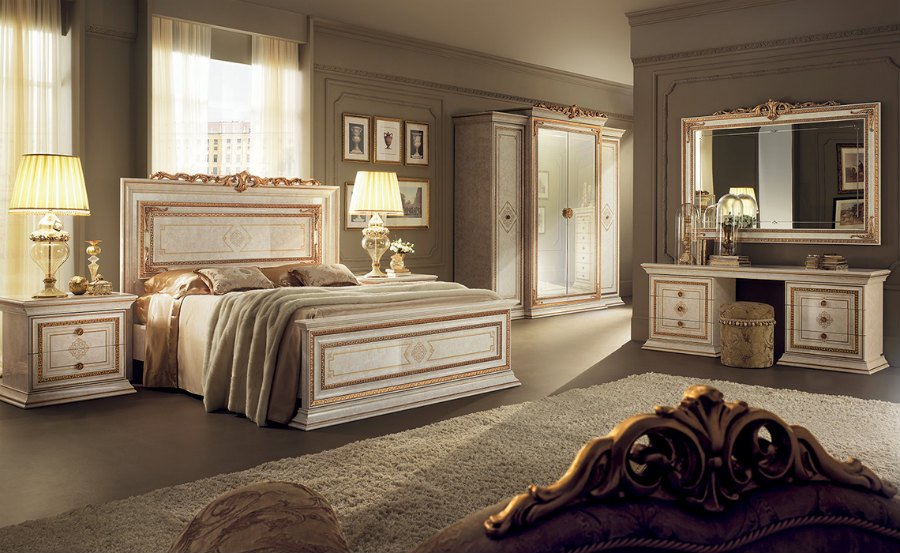 5 rules to choose the best bedroom color schemes for your home 4