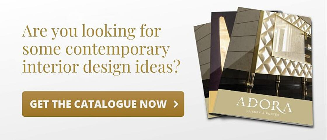 Are you looking for some contemporary interior design ideas?