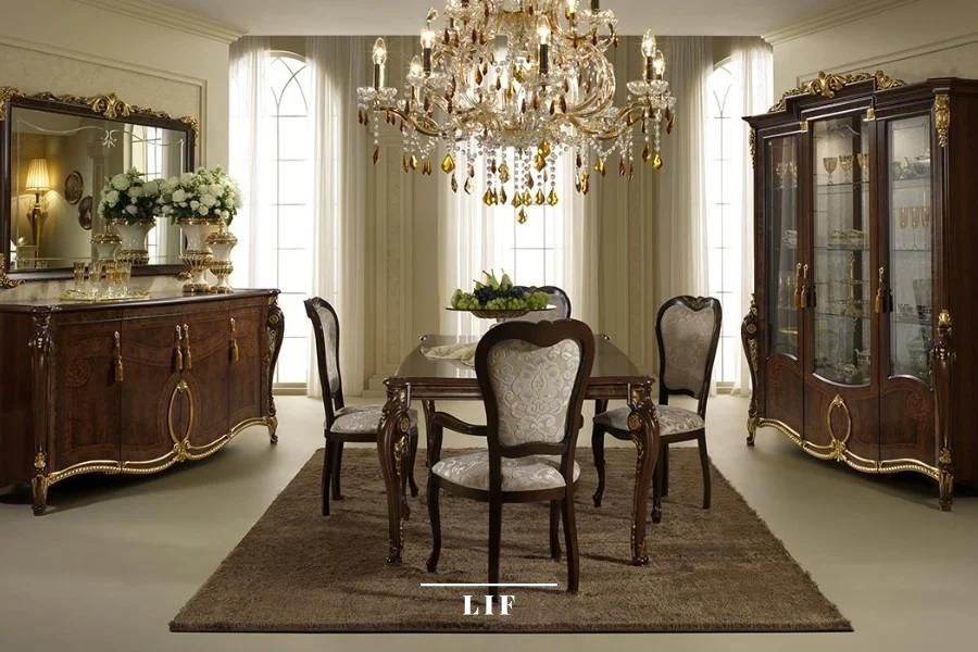 Donatello Collection: typical classic style refinement