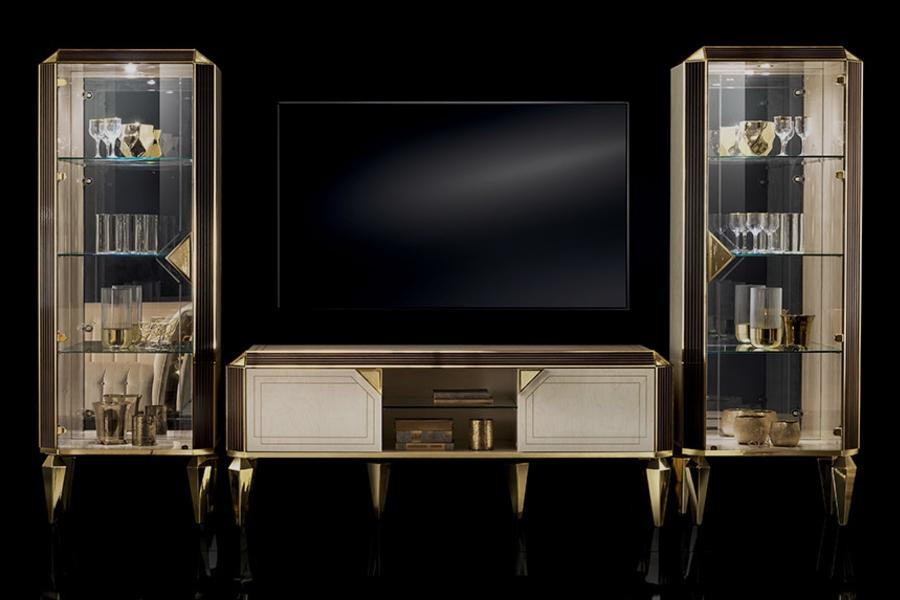 Diamante TV furniture