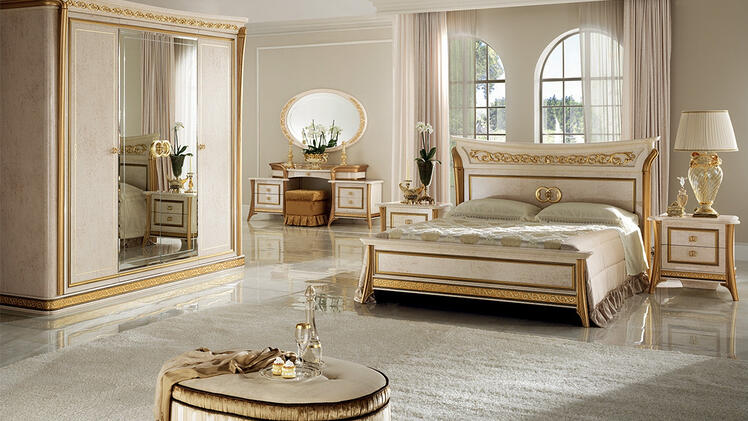 Do you want to give to your interiors the quality of Made in Italy? 3