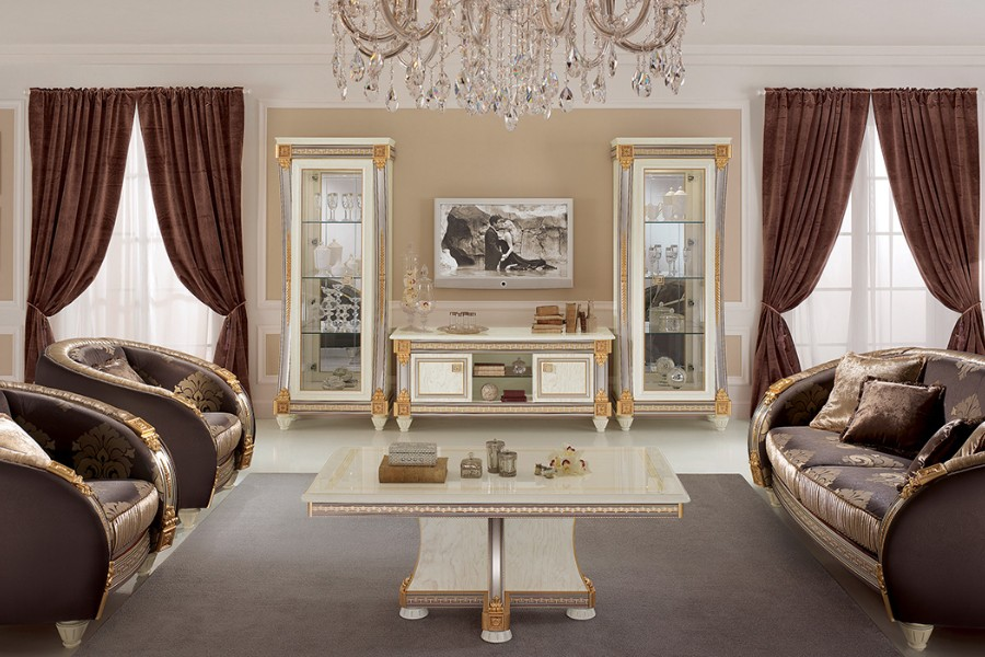 5 tips for personalising your elegant, classic living room 2