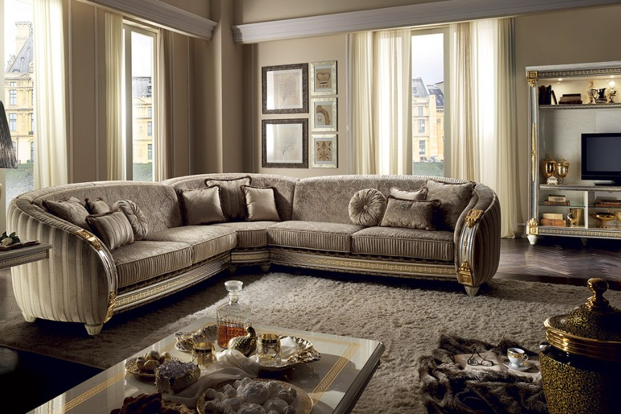 6 Things to consider when designing a perfect classic living room 65