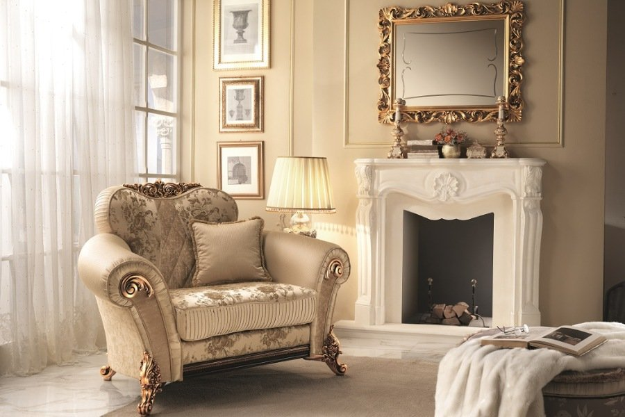 5 tips for personalising your elegant, classic living room 0