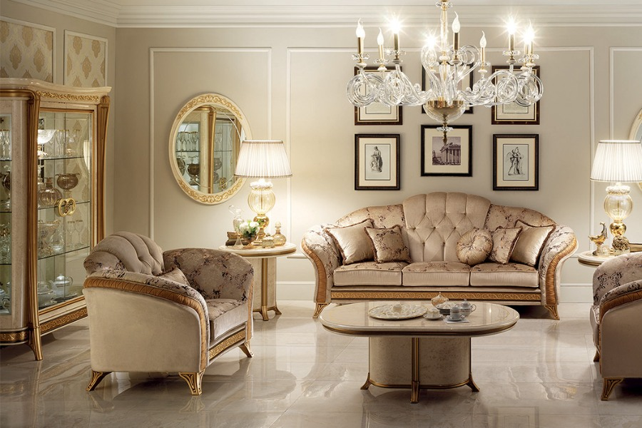 Timeless living room design: how to achieve it in your home 12