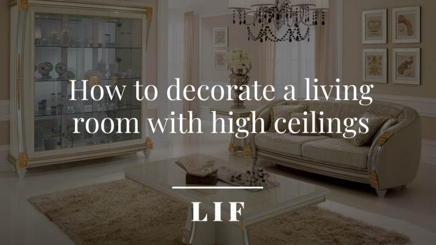 How-to-decorate-a-living-room-with-high-ceilings