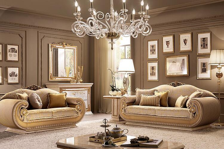 Do you want to give to your interiors the quality of Made in Italy? 2