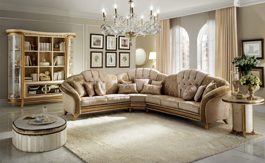 6 Things to consider when designing a perfect classic living room 14