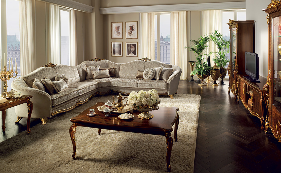 arredoclassic-donatello-living-room