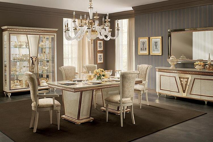 Dining room table: how to choose the best one? 021
