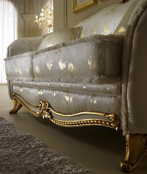 classic decor ideas-gold