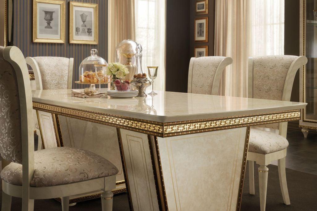 classic interior design style dining room