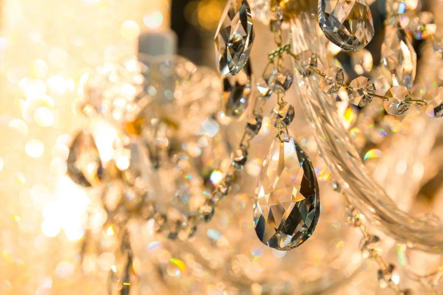 classic lighting design-chandelier