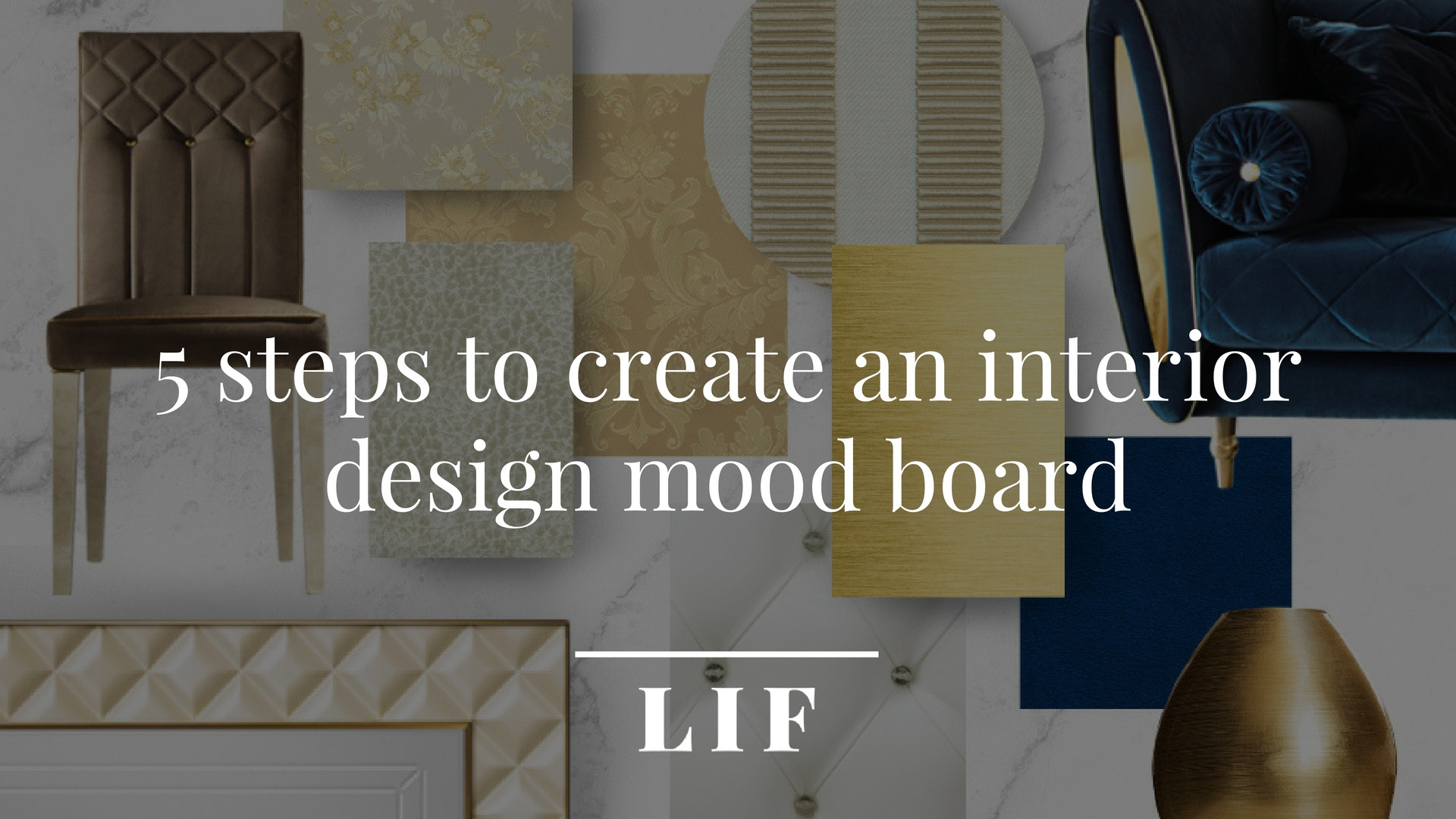 create an interior design moodboard-what to do