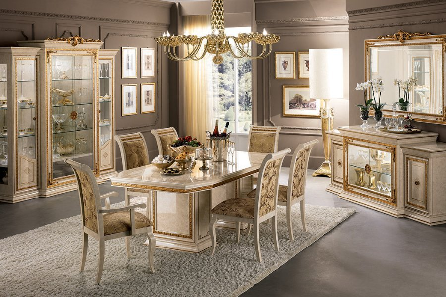 Best upholstery fabrics for dining room chairs: discover the finest fabrics 4
