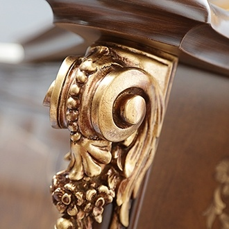 gold leaf furniture-detail-2
