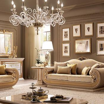 6 Things to consider when designing a perfect classic living room 87