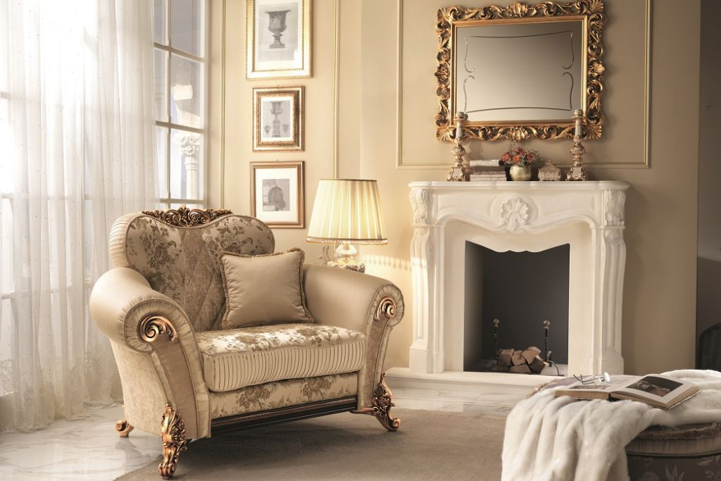 learn about home decoration-sofa