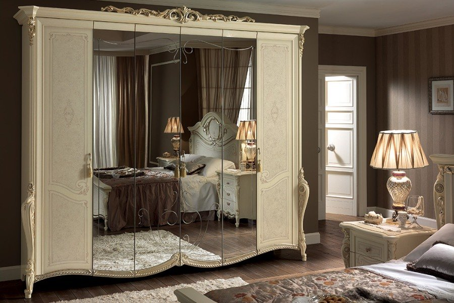 Luxury bedroom closet ideas: which one is right for your needs? 7