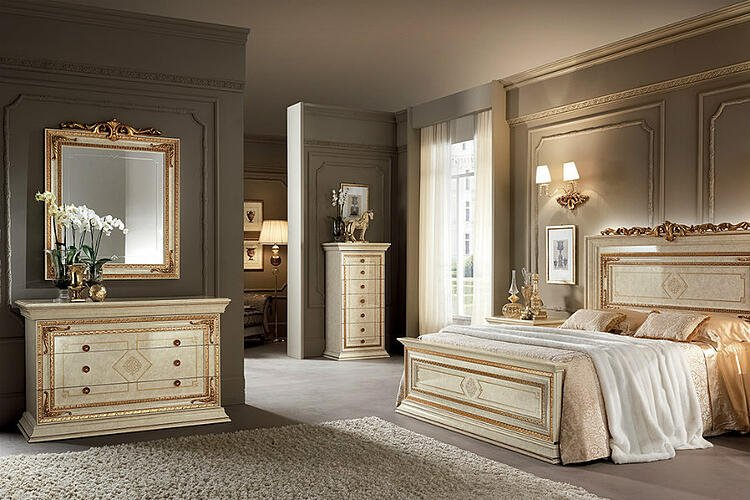 Luxury Master Bedroom Ideas How To Design It With An Elegant Neoclassical Style