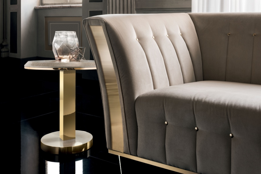 Made in Italy doesn't mean classic: all you need to know about contemporary Italian furnishing 1