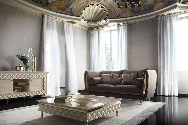 Do you want to give to your interiors the quality of Made in Italy? 4