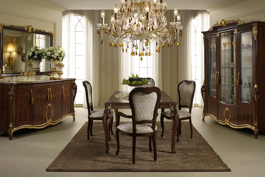 Best upholstery fabrics for dining room chairs: discover the finest fabrics 3