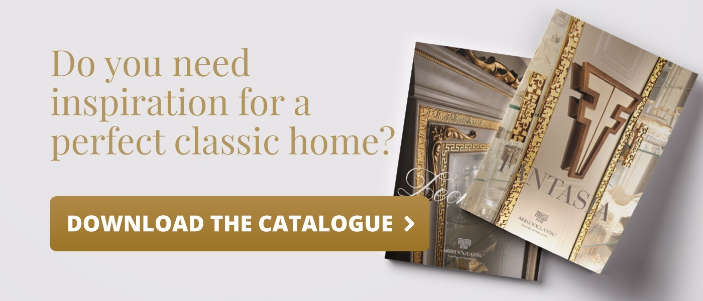 Download Arredoclassic Catalogues