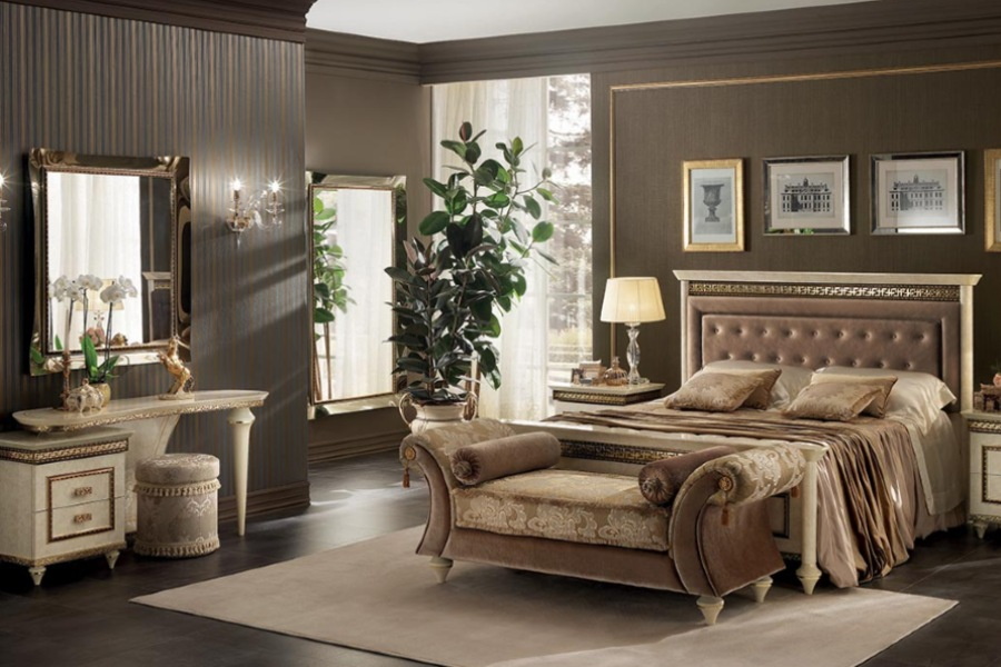 5 Reasons to love a neoclassical interior design style