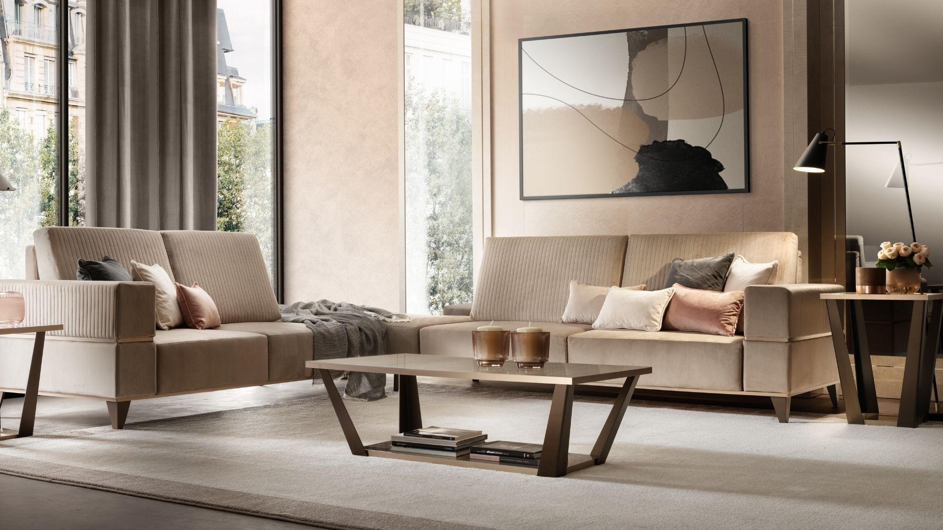 What are the most important elements of interior design in 2021?