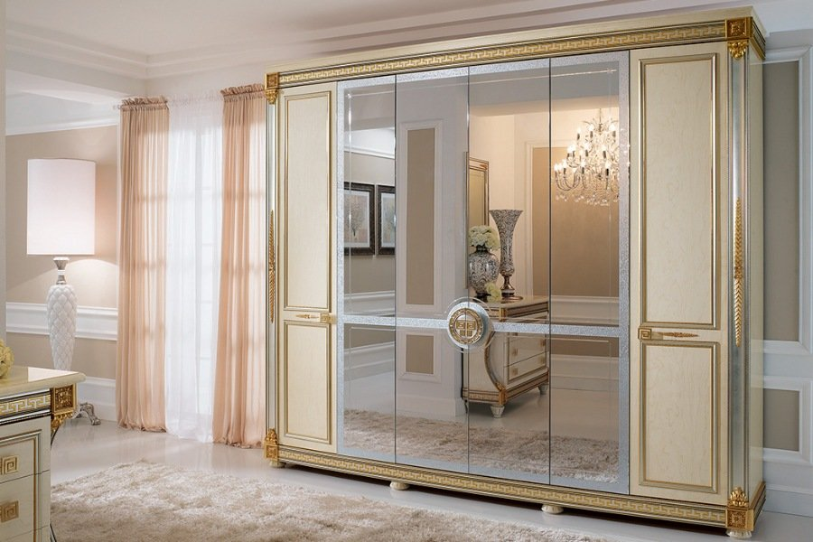 Luxury bedroom closet ideas: which one is right for your ...