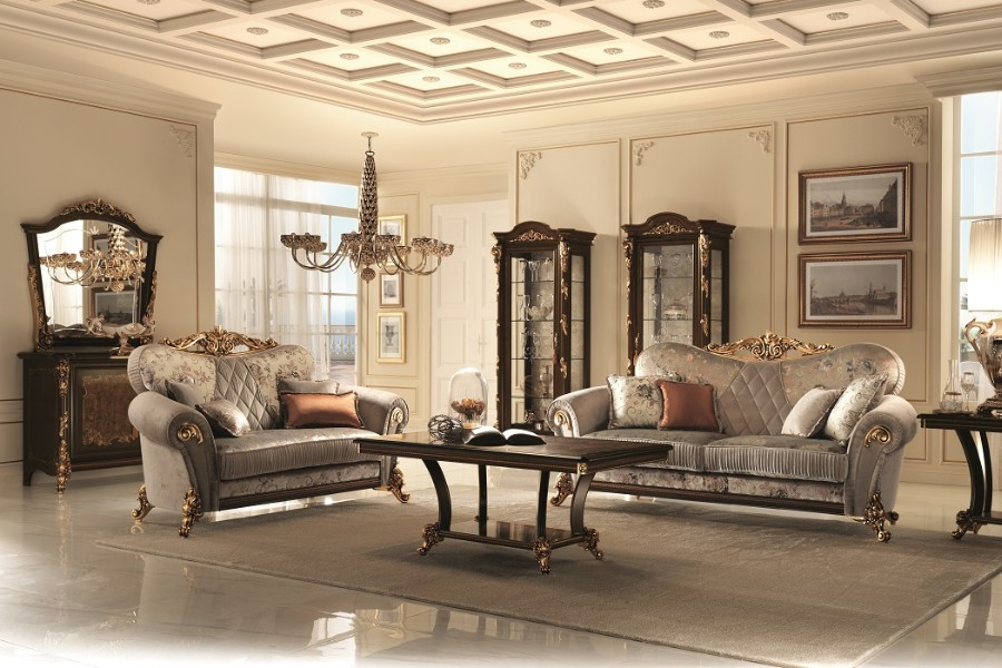Luxury Italian Furniture - LIF Inspirations and more