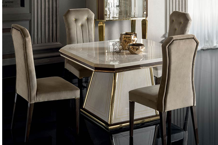 7 tips to create an elegant contemporary dining room